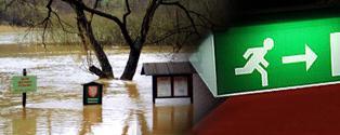 Povodňové a krizové informace
