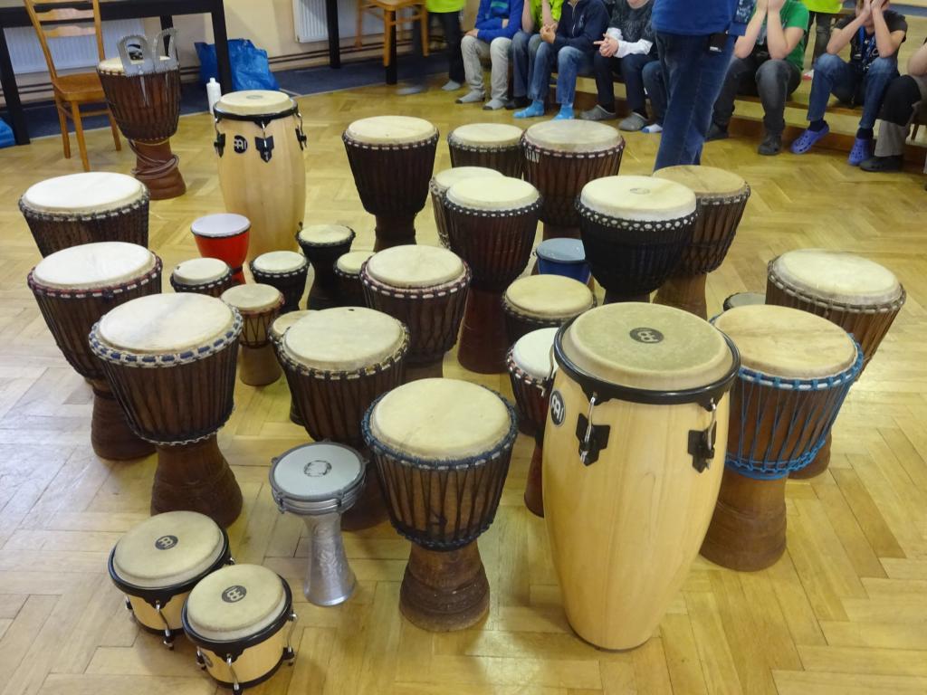 Výsledek obrázku pro bubnování děti